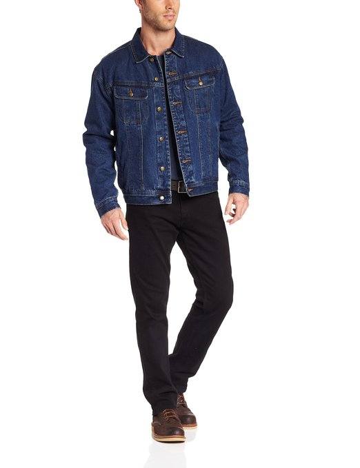 mens denim jacket 2014