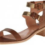 Sandals – latest trends