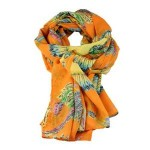 Accessory of the week – summer scarves