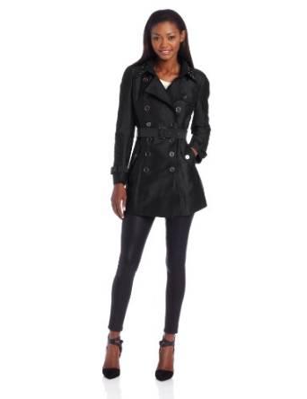 trench coat for ladies 2014-2015