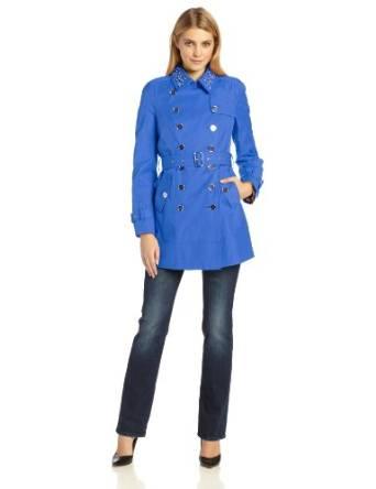 versatile ladies trench coat 2014-2015