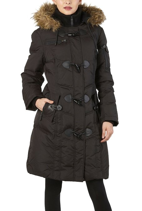 winter coat for women 2014-2015