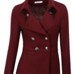 Trendy Fall Coats for Women 2015-2016