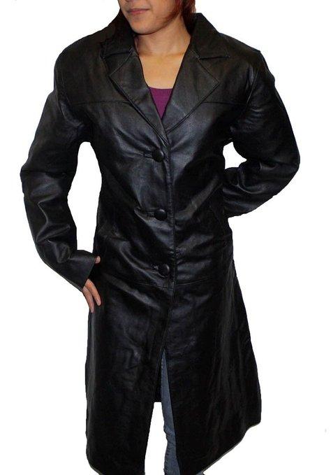womens leather coat 2014-2015