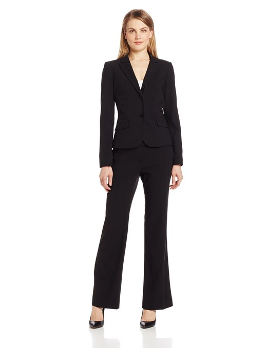 womens office suit