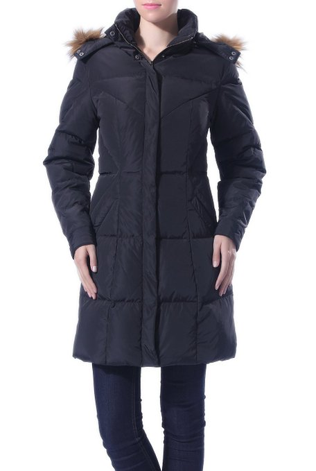 womens winter coat 2014-2015