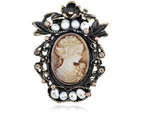 beautiful victorian brooches 2014-2015
