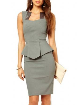 best young women business attire 2015-2016