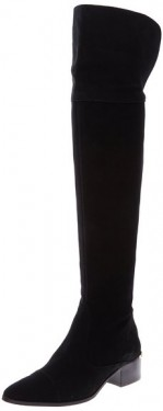 fall winter 2014-2015 over the knee boots