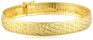 gold bracelet for ladies