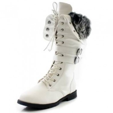 lace up under 100 boots