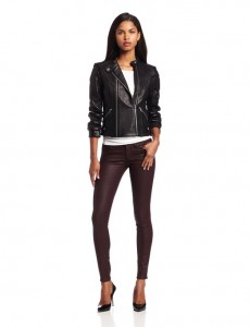ladies leather jackets 2014-2015
