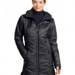 Winter Jackets for Ladies 2015-2016