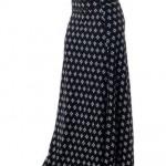 Ladies maxi skirt – latest trends 2014-2015