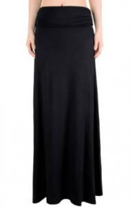 maxi skirt for womens 2014-2015