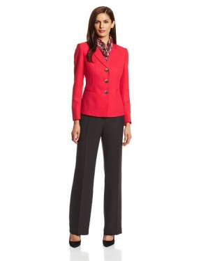 professional attire for women 2014-2015