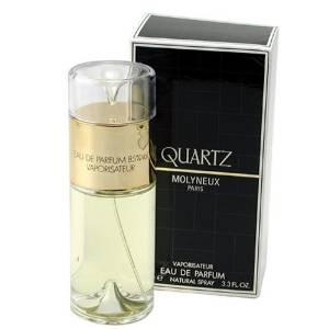 quartz by molineaux