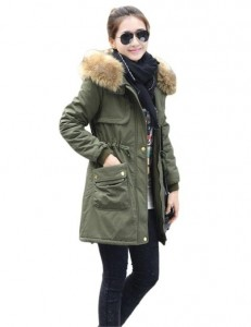 winter jacket for womens 2014-2015