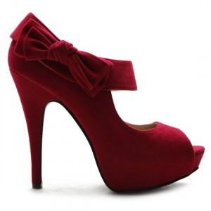 women high heel