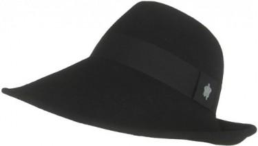 womens felt hat