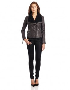 womens leather jacket 2014-2015
