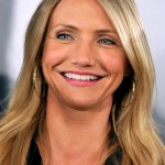 Cameron Diaz dive into shoes collection industry