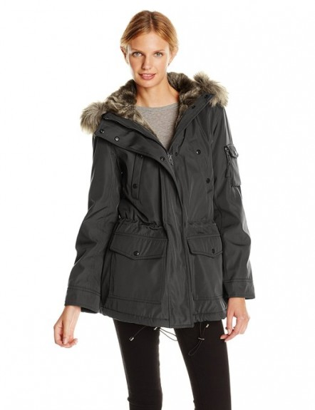 2015-2016 parka for women