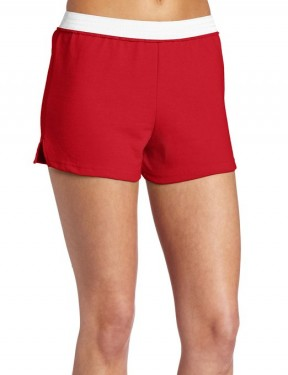 athletic woman short 2014-2015