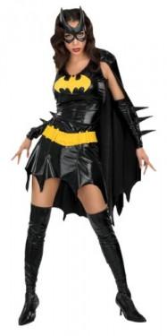 batgirl costumes 2014-2015