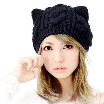 beanie hant for women 2015