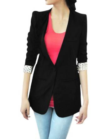 blazer for women 2015-2016