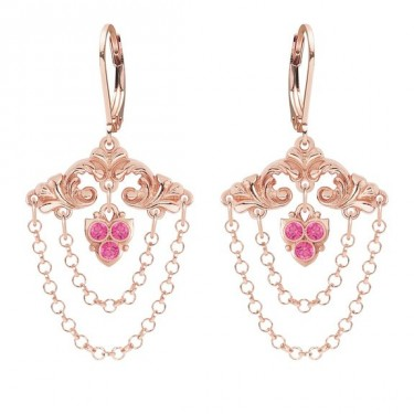 chandelier earrings for women