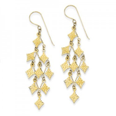classy chandelier earrings 2014-2015