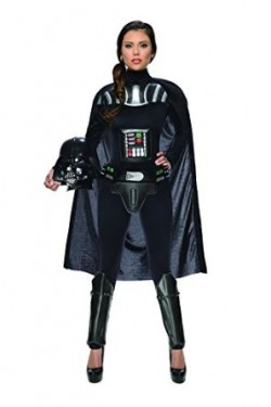 darth vader halloween costumes for women 2014-2015