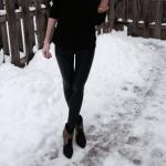Leggings – perfect for winter