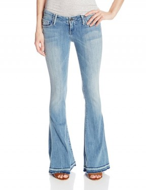 flare jeans for ladies