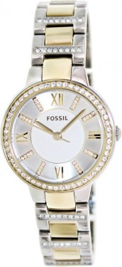 fossil wrist hand watch for ladies 2014-2015
