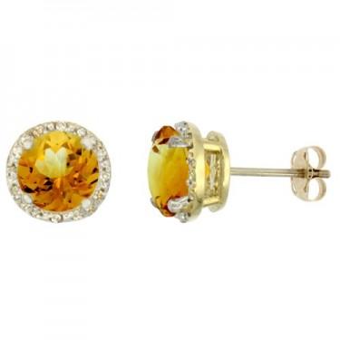 gemstone earrings 2015