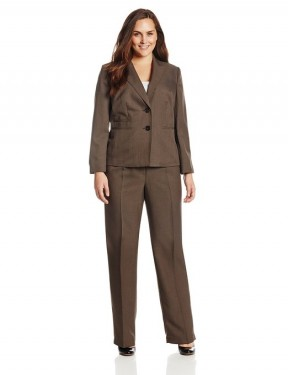interview business suit
