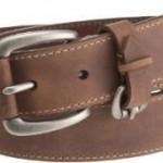 Belts, a basic accessory