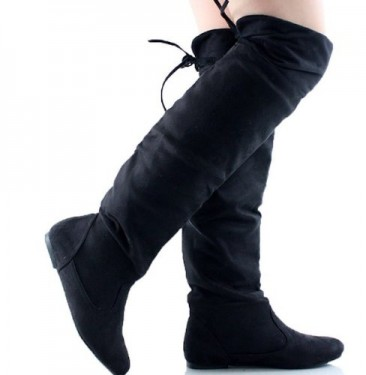 ladies best over the knee boots 2014-2015