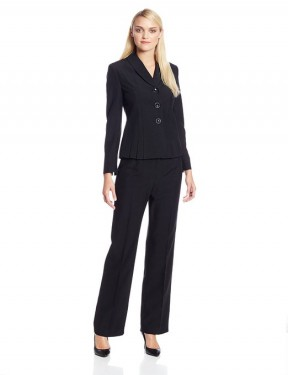 ladies business suit