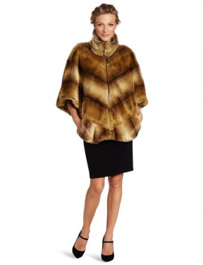 ladies fur faux 2014-2015