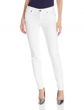 How to wear white jeans in 2015 - Latest Trend Fashion