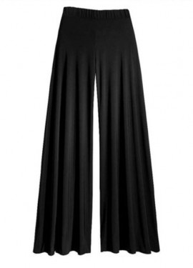 ladies wide leg trouser 2015