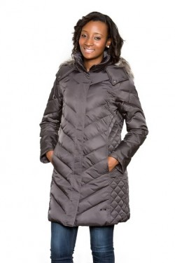 ladies winter parka 2014-2015