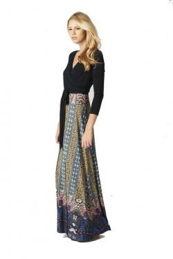 maxi dress for women 2014