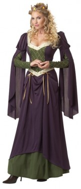 medieval costumes for women