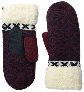 mittens for women