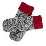 Accessory of the week – Mittens for...